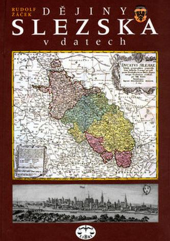 Dějiny Slezska v datech