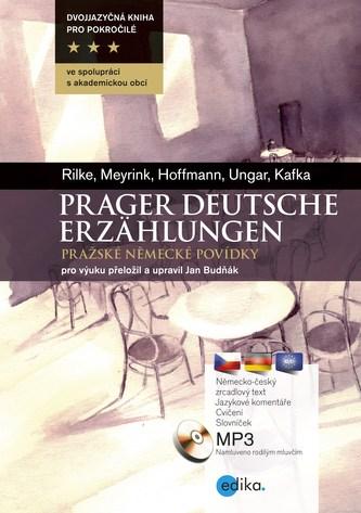 Povídky z německé literatury