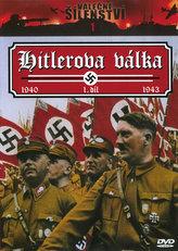 Hitlerova válka DVD