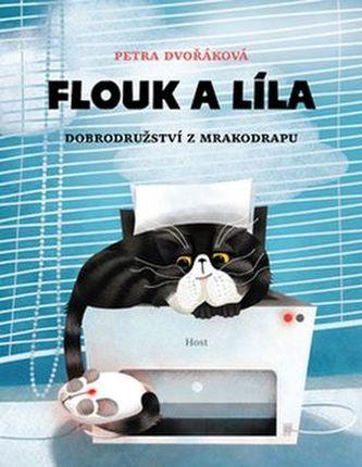 Flouk a Líla - Dobrodružství z mrakodrapu