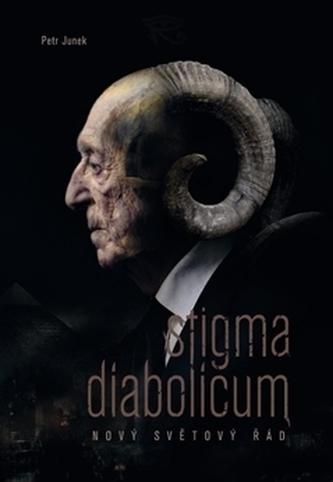 Stigma diabolicum - Petr Junek