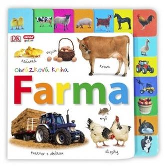 Farma Obrázková kniha