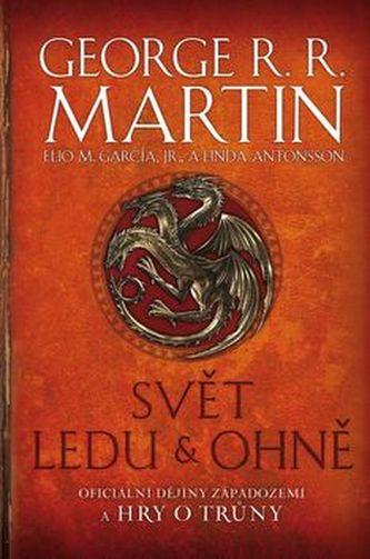 Svět ledu a ohně - George R.R. Martin