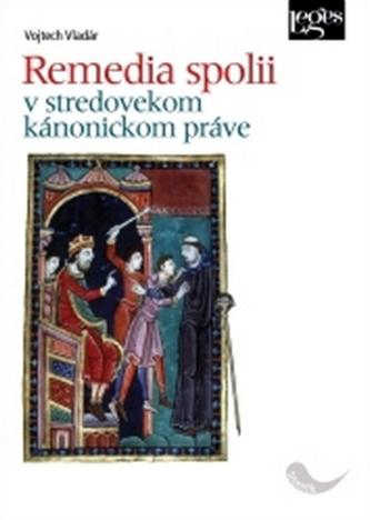 Remedia spolii v stredovekom kánonickom práve