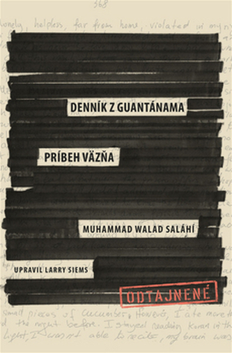Denník z Guantánama