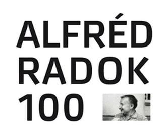 Alfréd Radok 100
