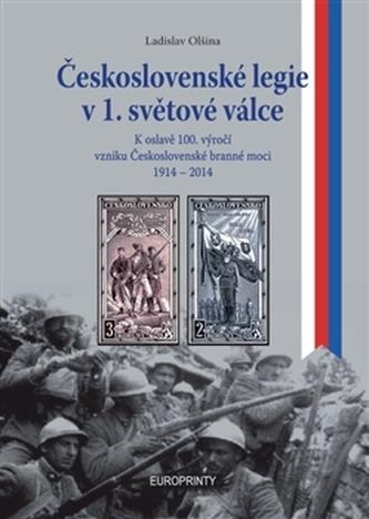 Československé legie v 1. světové válce