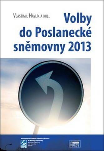Volby do Poslanecké sněmovny 2013 - Eva Doležalová