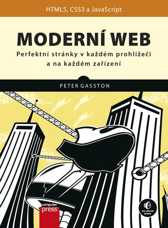 Moderní web