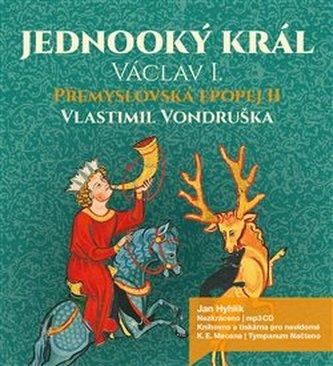 Jednooký král Václav I