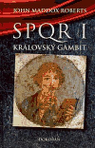 SPQR I Královský gambit
