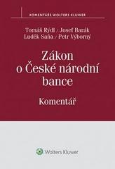 Zákon o České národní bance