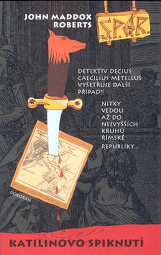 SPQR II Katilinovo spiknutí