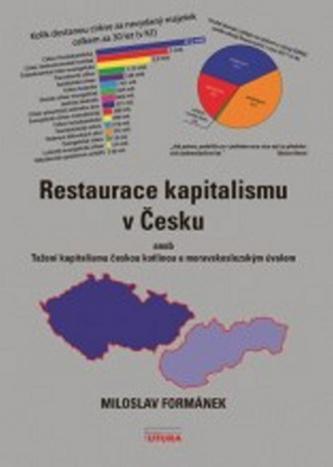 Restaurace kapitalismu v Česku