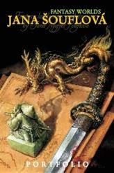 Šouflová Jana - Fantasy Worlds