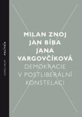Demokracie v postliberální konstelaci