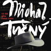 Tučný Michal - 10 CD alba 1982 - 1994