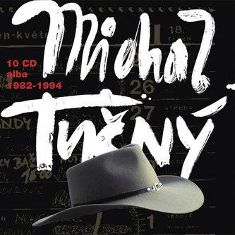 Tučný Michal - 10 CD alba 1982 - 1994 - Tučný Michal