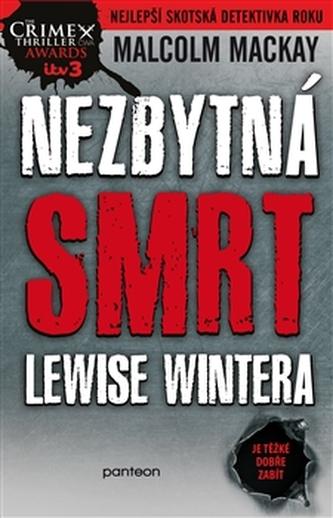 Nezbytná smrt Lewise Wintera