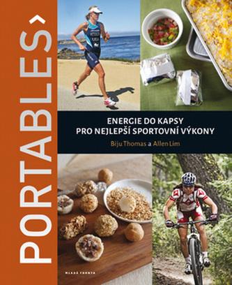 Portables - Energie do kapsy pro nejlepší sportovní výkony