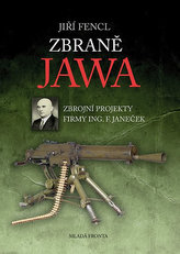 Zbraně JAWA - Zbrojní projekty firmy Ing. F. Janeček