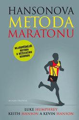 Hansonova metoda maratonu - Chcete umět běhat? Tak do toho!