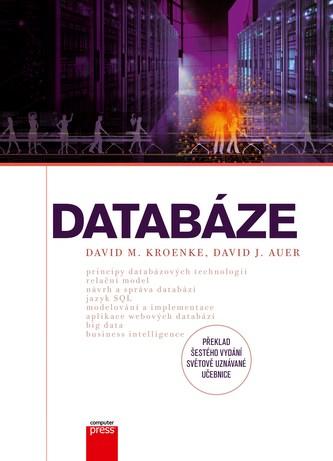 Databáze - David Kroenke