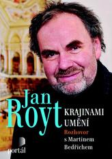 Jan Royt Krajinami umění