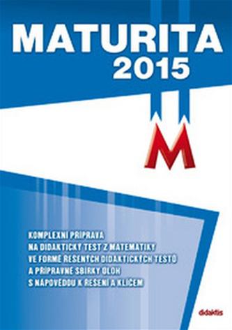 Maturita 2015, Matematika - Náhled učebnice