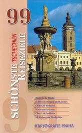 Tschechien Schönste Reiseziele
