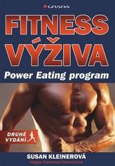 Fitness výživa - Power Eating program, druhé vydání