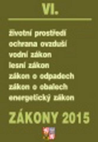Zákony 2015 VI.