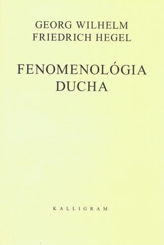Fenomenológia ducha