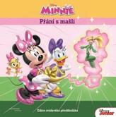 Minnie - Přání s mašlí (Edice zvídavého předškoláka)
