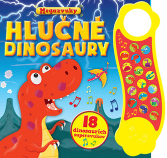 Hlučné dinosaury