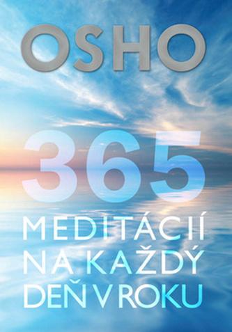 365 meditácií na každý deň v roku