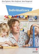 Individualizace v mateřské škole