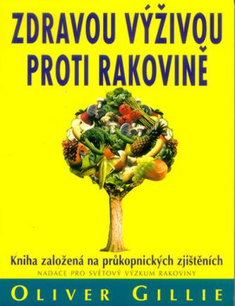 Zdravou výživou proti rakovině