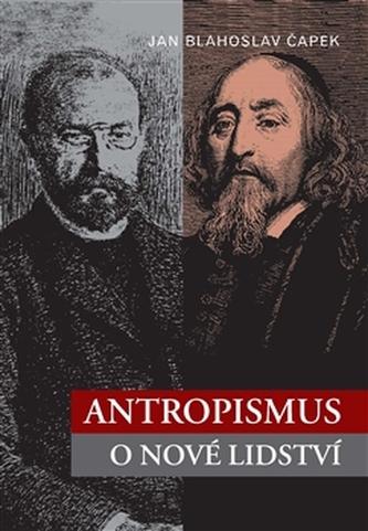 Antropismus o nové lidství
