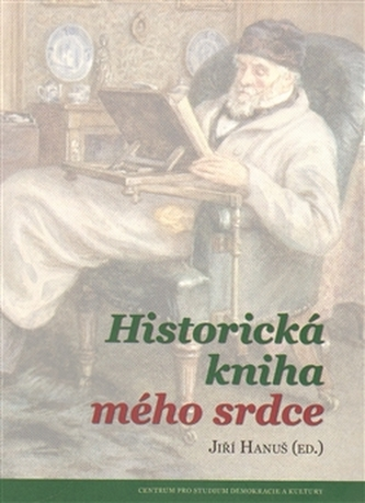 Historická kniha mého srdce