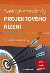 Světové standardy projektového řízení pro malé a střední firmy