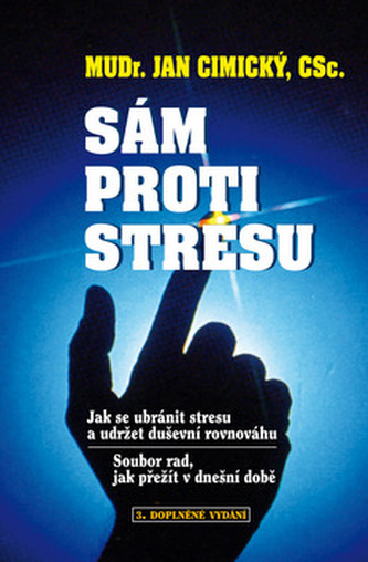 Sám proti stresu