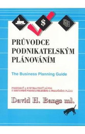 Průvodce podnikatelským plánováním