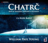 Chatrč - audioknihovna
