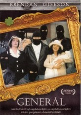 DVD film - Generál