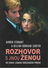 DVD film - Rozhovor s jinou ženou