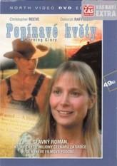 DVD film - Popínavé květy