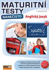 Anglický jazyk - Maturitní testy nanečisto