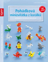 TOPP Pohádková minizvířátka z korálků