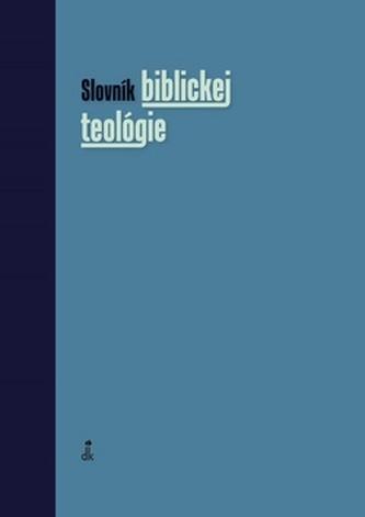 Slovník biblickej teológie
